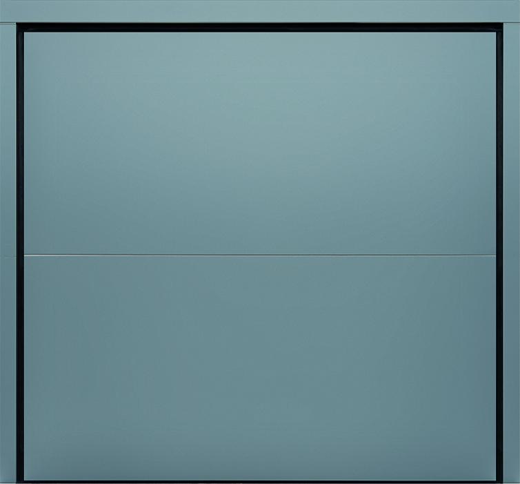 porta overlap color