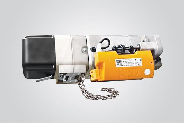 motor lateral para grade de enrolar
